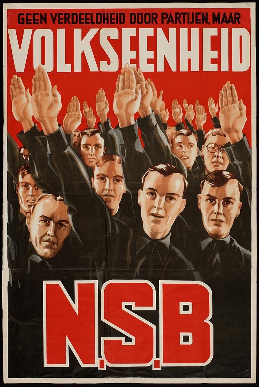 NSB Propaganda