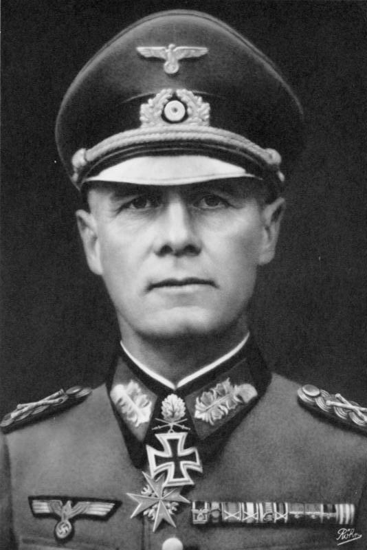 Johannes Erwin Eugen Rommel (15 November 1891– 14 October 1944),