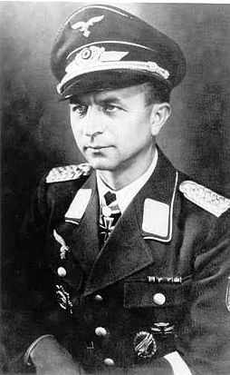 Erich Walther (5 August 1903 – 26 December 1947) was a German paratroop general during World War II.