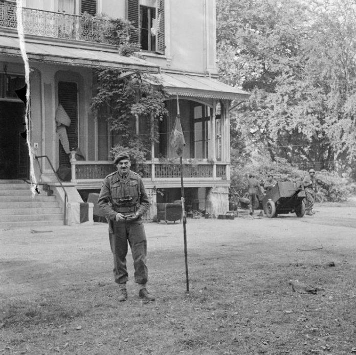 Robert Elliott Urquhart Generaal (1901 – 1988)
