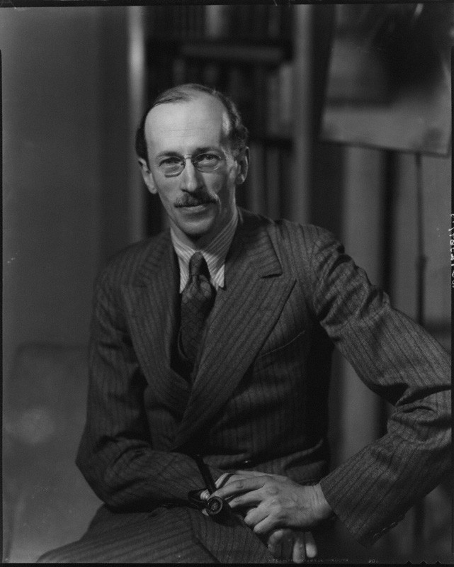 Sir Basil Henry Liddell Hart Captain (1895 – 1970)