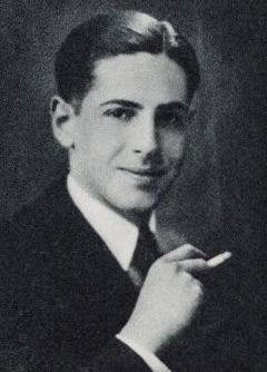 George John Lionel Maduro