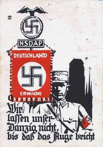 Adolf Hitler wordt de leider van de NSDAP. Juli 29 1921