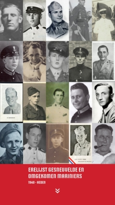 Mariniersmuseum herdenkt 24 uur lang omgekomen mariniers